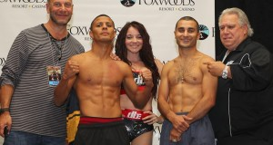 Experience Over Youth: Vic Darchinyan Decisions Luis Del Valle