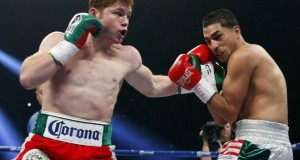 Record Ratings For Knockout Kings: Canelo-Lopez