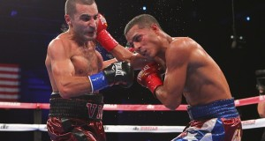 Vic Darchinyan is Ready For a Title Shot at 122