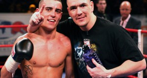 Anthony Crolla Seeks Redemption in the PrizeFighter Tournament
