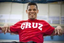 "Orlando Cruz: ""Gay Or Not I'm Going to Knockout Jorge Pazos"