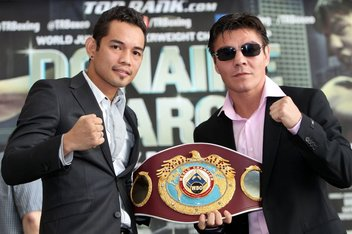Donaire-Arce: Fun While It Lasts