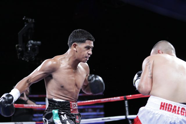 JESSE MAGDALENO VS. JONATHAN ARRELLANO – KICK OFF AN ALL STAR BOXING WEEKEND