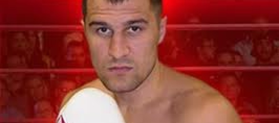 Campillo-Kovalev Will Get It On At Mohegan Sun Jan 19th