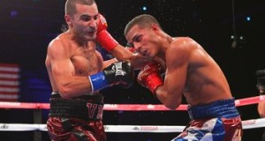 Darchinyan A Free Agent, Looks For Rematches With Donaire and Mares, Even A Santa Cruz Fight