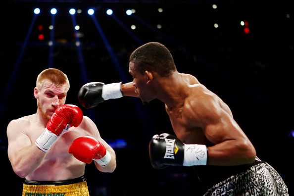 "The Miracle Comeback Continues For The ""Miracle Man"" Danny Jacobs"