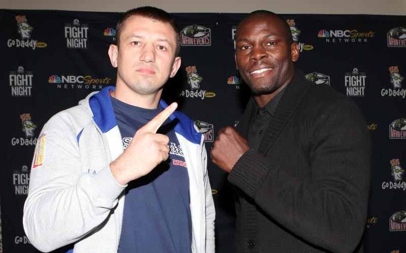 The Return Of Heavyweights To Network TV: Adamek-Cunningham 2 Preview