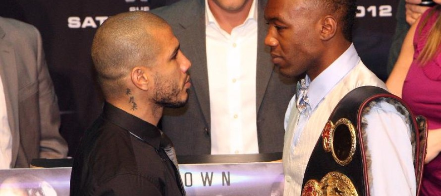 Cotto-Trout Becomes Showtime's Highest Rated Boxing Telecast Ever
