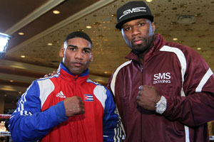 Yuriorkis Gamboa Finally Gets out of Court and into the Ring to Face Michael Farenas