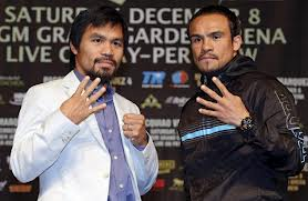 All The What Ifs, Ands, or Buts End Saturday: Pacquiao-Marquez 4 Preview