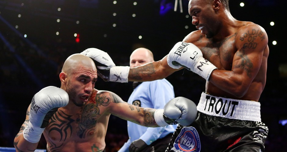 Austin Trout Earns Clear Unanimous Decision Over Miguel Cotto