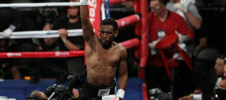 Danny Jacobs: From Golden Child to Miracle Man to 2012 Comeback Fighter of the Year