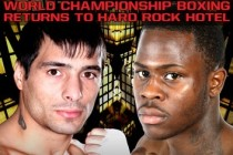 Matthysse-Dallas Jr Undercard Preview Featuring Jermell Charlo and Selcuk Aydin