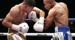 Orlando Salido Will Again Test Himself Against Another Younger, Undefeated Challenge