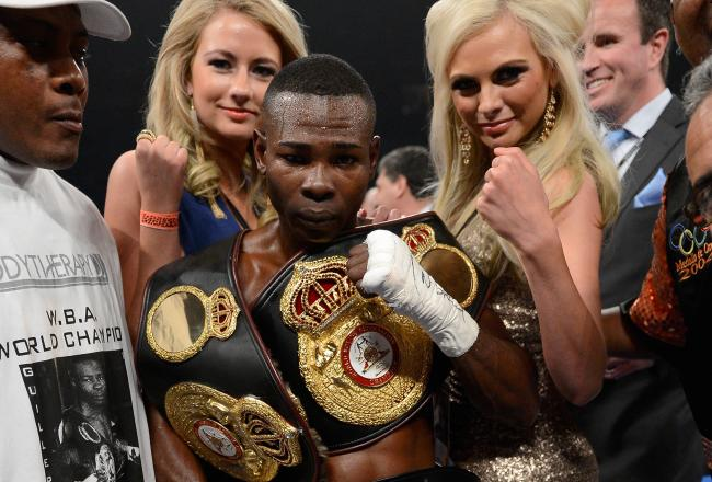 Rigondeaux Ordered to Pay Former Advisor $50k