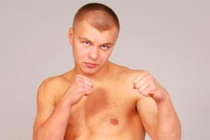 Vyacheslav &#8220;Czar&#8221; Glazkov vs. Malik Scott for Feb 23 NBCSN Show