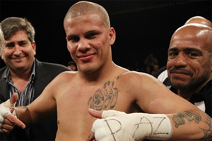 Q & A Jonathan Gonzalez: Eyes A Title Shot With a Possible April Return Date