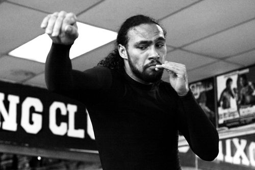 With Looming Title Eliminator Against Zaveck, Keith Thurman Is &#8220;Going After the World of Boxing&#8221;