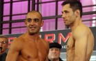 Karmic Retribution: Sam Soliman Decisions Felix Sturm in Germany