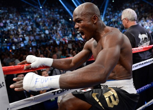 Timothy Bradley vs Ruslan Provodnikov: Guess Who's Back