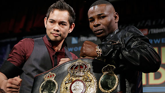 Rigondeaux Says He Could've Beat Donaire's Last 4 Opponents in One Day