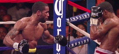 Welcome Back Lamont! Peterson Breaks Down Holt and Retains Title