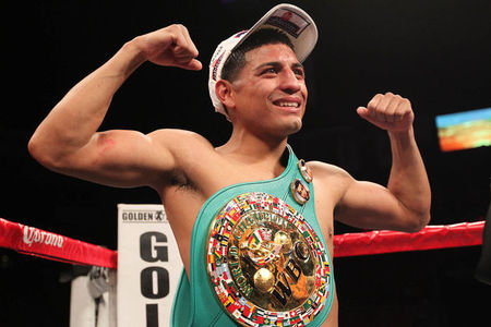 Mares-Ponce De Leon Official With Maidana-Lopez Likely To Co-Feature