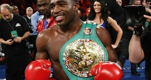 "Broner: ""Nobody At 135 or 140 Poses a Problem."""