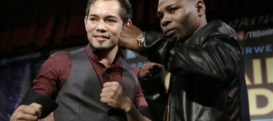 Donaire Still Feels Rigondeaux Is Undeserving, Explains His Push For VADA Testing