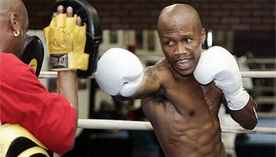 Zab Judah Predicts 'Devastation' For The Garcia's Come April 27th
