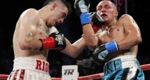Brandon Rios Doesn't Think He Lost the Fight With Mike Alvarado