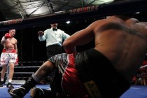 Martin Murray Shines in Loss to Sergio Martinez