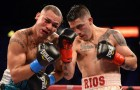 BRANDON RIOS, EMMANUEL TAYLOR, & JUAN DIAZ: THE RETURN OF THE BABY BULL