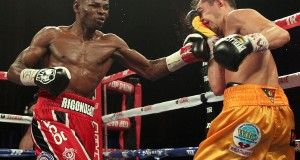 NONITO DONARIE VS GULLIERMO RIGONDEAUX POST FIGHT SHOW