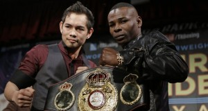 Rigondeaux Puts on Clinic, Outboxes Donaire to Earn Dominant Unanimous Decision Victory