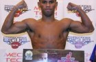 Braulio Santos vs. Derrick Wilson on FOX Deportes and FUEL TV June 1