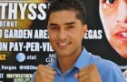 Josesito Lopez Regains Confidence Before Maidana War