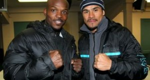 Bradley Wants to Fight Marquez but Will Arum Match Them?