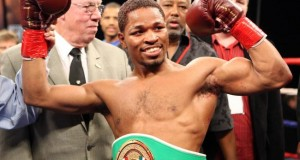 After Controversial Draw with Julio Diaz, Shawn Porter Has Sights Set on Phil Lo Greco
