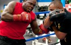 Photos: Stiverne Ready For Arreola