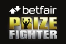 Cruiserweights On Display in Prizefighter Tournament May 18th