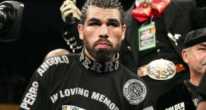 Alfredo Angulo: Can The Dog Get His Bite Back?