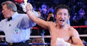4-6 HBO 2 Results: Shiming Wins Debut; Estrada Upsets Viloria and Martinez Keeps Title