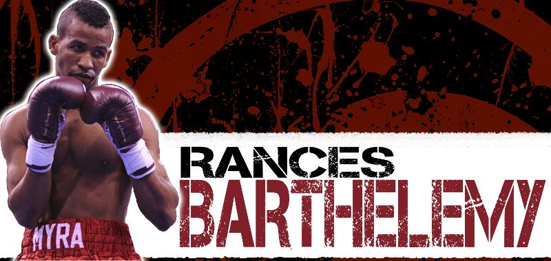 Barthelemy Takes Aim At Argenis Mendez