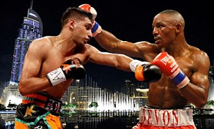 Khan-Alexander: The Fight For 'Money'