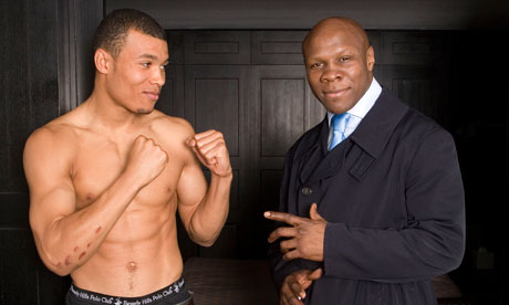 Chris Eubank Jr: Will He Live up to his father?