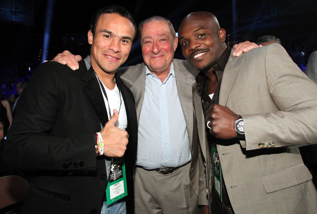 Marquez-Bradley: The Fight For Pacquiao?