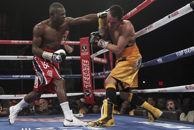 Nonito Donaire Scheduled To Return, Bob Arum Says Rigondeaux-Donaire 2 Will Happen