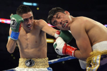 Leo Santa Cruz Is Energized and Preparing To Entertain