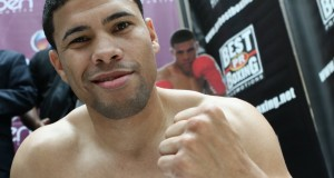 Juan Manuel Lopez On Wilfredo Vasquez Jr.: I Am Worth More Than He Is